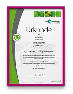 Scholz-Druck-Dortmund-zertifikat-Klimaneutral-website