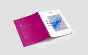 produkt-broschure-klammerheftung